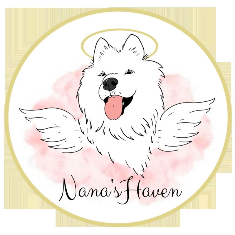 Nana's Haven Logo